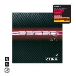STIGA Carbo MC - Okładzina - Czerwony