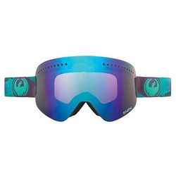 okulary Dragon NFX - Watercolor/Blue Steel/Yellow Blue Ionized