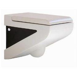 ArtCeram LaFontana miska wisząca z deską LFV0010150+LFA00501