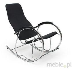 Fotel bujany BEN 2 w dwóch kolorach
