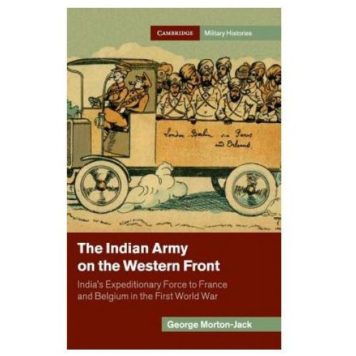 Indian Army on the Western Front