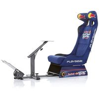Fotel PLAYSEAT Evolution Red Bull GLC + DARMOWY TRANSPORT!