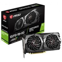 Karta graficzna MSI GeForce GTX 1650 Gaming 4GB