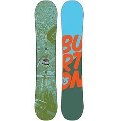 snowboard Burton Descendant Wide 158 - No Color