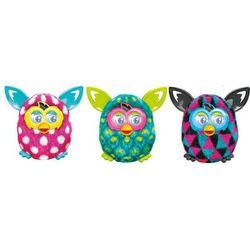Zabawka HASBRO Furby Boom Sunny A4343