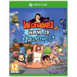 Worms W.M.D (Xbox One)