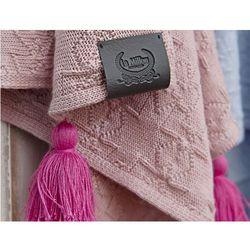 Kocyk Bamboo Tender Blanket - Sweet LolliPop