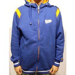 Bluza Mass Legend (zip)