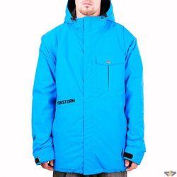 kurtka męskie zimowy FUNSTORM - Raton - 14 BLUE