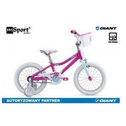Rower dziecięcy Giant ADORE 16 2016
