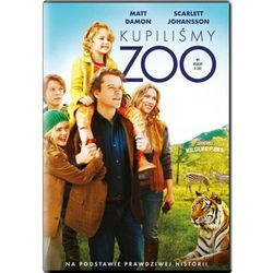 Film IMPERIAL CINEPIX Kupiliśmy zoo We Bought a Zoo