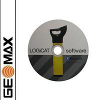 GEOMAX oprogramowanie LOGiCAT v3.0