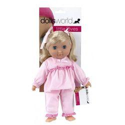 Lalka bobas 25 cm Rosie