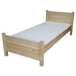 łóżko Sosnowe Britta
