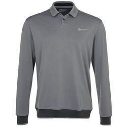 Nike Golf TRANSITION Koszulka polo black/anthracite/cool grey