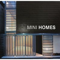 Mini Homes (opr. twarda)
