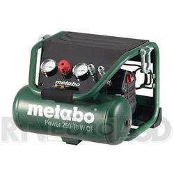 Metabo Power 250-10 W OF (601544000) - produkt w magazynie - szybka wysyłka!
