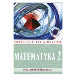Matematyka GIM 2 podr Świat Liczb NPP w.2013 - Jacek Jędrzejewska, Agnieszka Vizvary, Marcin Zió (opr. miękka)