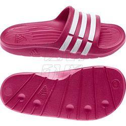 Klapki adidas Duramo Slide K Jr D67480