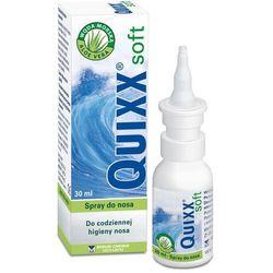 Quixx Soft Spray do nosa 30 ml