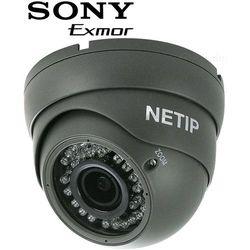 Kamera NETIP KH36Sz1080p PoE