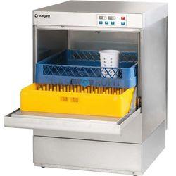Zmywarka uniwersalna 500x500 z dozownikiem płynu myjącego i pompą wspomagającą płukanie - Power Digital