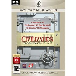 Civilization 3 (PC)
