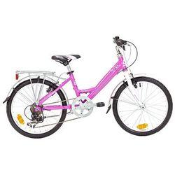 Rower dziecięcy Saveno Bouquet 20 2016