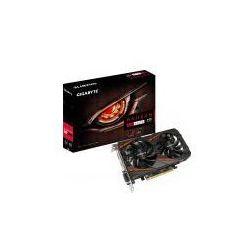 Karta graficzna Gigabyte Radeon RX 460 WINDFORCE OC 4GB GDDR5 (128 Bit) HDMI, DVI, DP (GV-RX460WF2OC-4GD) Szybka dostawa! Darmowy odbiór w 19 miastach! Szybka dostawa!