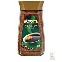 Jacobs Cronat Kraftig 200g kawa rozpuszczalna