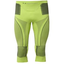 X Bionic ENERGY ACCUMULATOR EVO Kalesony green lime/charcoal