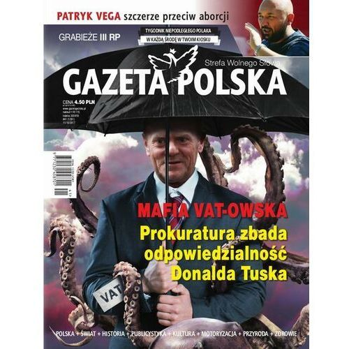 Gazeta Polska 11/10/2017 - No author - ebook
