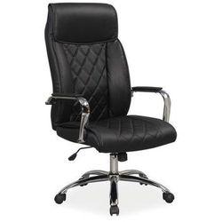 Biurowy fotel obrotowy Signal Q-151 DOSTAWA GRATIS