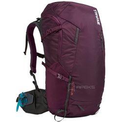 290d398f64d88 Thule AllTrail 35L plecak damski turystyczny   podróżny   fioletowy -  Monarch. 509zł