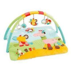 Mata edukacyjna dla dzieci Baby FEHN Safari 3D