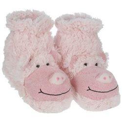 buty Aroma Home Fun For Feet Slipper Socks - Pig