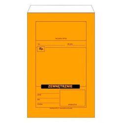 Torebki papierowe do leków zewnętrznych x 100 sztuk (100,0g)