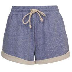 MINKPINK INTO THE TWILIGHT Spodnie od piżamy blue/oatmeal