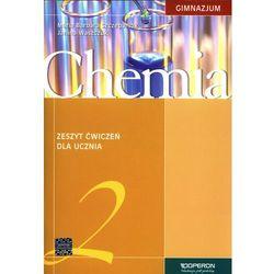 Chemia 2 zeszyt ćwiczeń (opr. miękka)