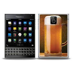 Foto Case - Blackberry Passport - etui na telefon - piwka