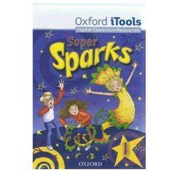 Super Sparks 1. Oprogramowanie Tablicy Interaktywnej