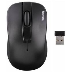 Mysz bezprzewodowa HAMA AM-7700 Czarny