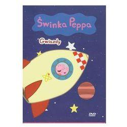 Świnka Peppa Gwiazdy