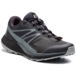 Buty SALOMON - Sense Escape 2 407406 27 W0 Ebony/Dtotmy Weather/Pearl Blue