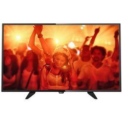TV LED Philips 32PHT4101
