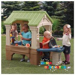 Domek tematyczny dla dzieci STEP 2