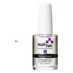 Nail Tek Xtra (W) odżywka do paznokci 15ml