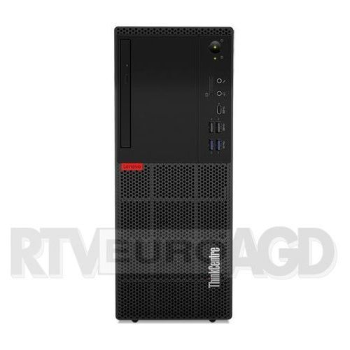 Lenovo ThinkCentre M720t Tower Intel Core i5-8400 8GB 256GB W10 Pro