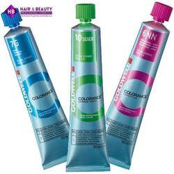 GOLDWELL Colorance Farba do włosów 4V - średni fioletowy brąz 60 ml