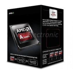 AMD APU A6 6400K 4,3GHZ BOX